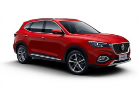 MG HS 1.5T 7DCT Excite