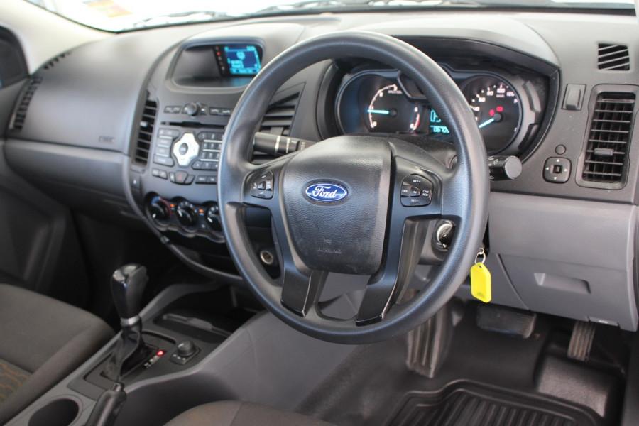 2015 Ford Ranger PX XL Utility Image 7