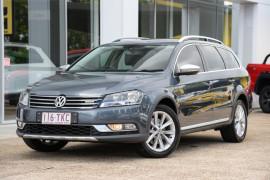 Volkswagen Passat Alltrack Type 3C