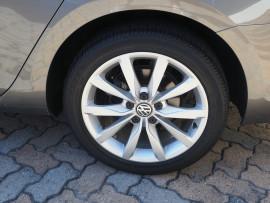 2015 Volkswagen Golf VII MY15 103TSI Wagon