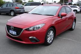 Mazda Mazda3 6MAN MAZDA3 J