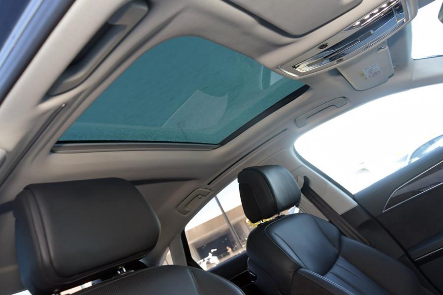 2018 Audi A8 4N MY18 50 TDI Sedan Mobile Image 13