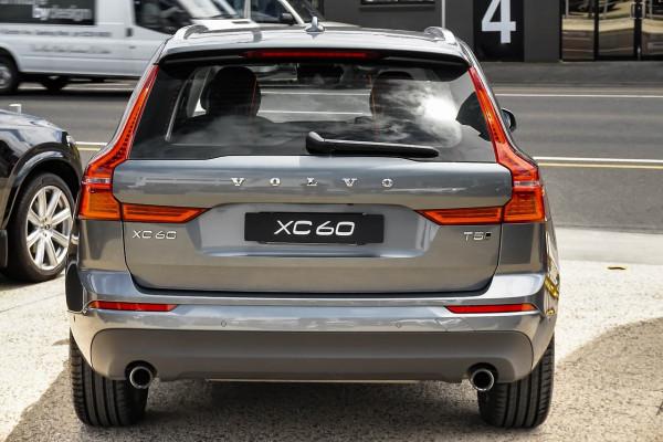 2018 Volvo XC60 (No Series) MY19 T5 Momentum Suv Image 4