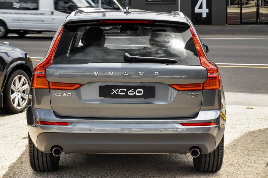2018 Volvo XC60 (No Series) MY19 T5 Momentum Suv