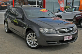 Holden Commodore International Sportwagon VE MY09.5