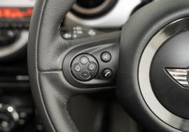 2013 Mini Cooper Mini Cooper Ray Auto Ray Hatchback