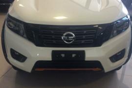 Nissan Navara ST-X N-TREK 4x4 Dual Cab Pickup D23 Series 4