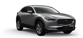 2020 Mazda CX-30 DM Series G25 Touring Wagon image 6