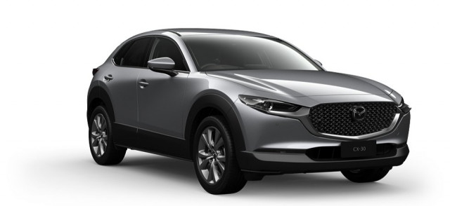 2020 Mazda CX-30 DM Series G25 Touring Wagon Mobile Image 6