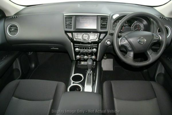 2020 MY19 Nissan Pathfinder R52 Series III ST Plus 2WD Suv Image 5