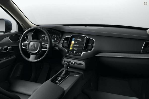 2021 Volvo XC90 L Series T6 Momentum Suv Image 3