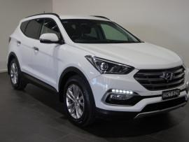Hyundai Santa Fe Elite DM3 Turbo