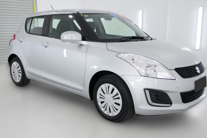 2016 MY15 [SOLD]    Image 1