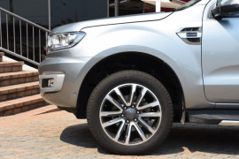 2018 MY19.00 Ford Everest UA II 2019.00MY Titanium Suv Image 5