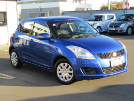 Suzuki Swift Glx 1.4 Manual