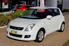 Suzuki Swift 100th Anniversary RS415 100th