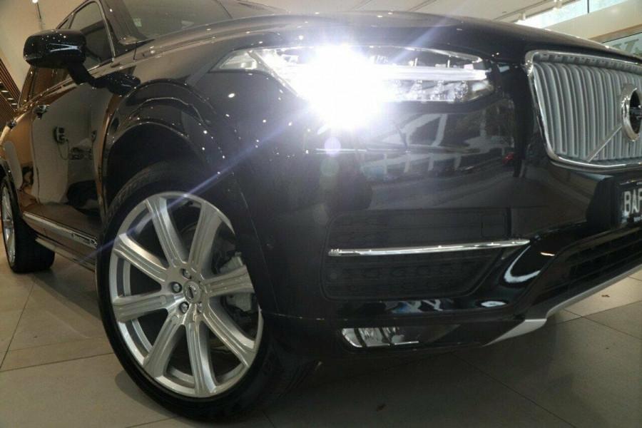 2019 Volvo XC90 L Series T6 Inscription Suv Mobile Image 2