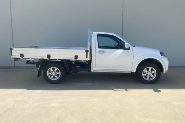 2018 Great Wall Steed K2 Steed Single Cab Cab chassis Image 3