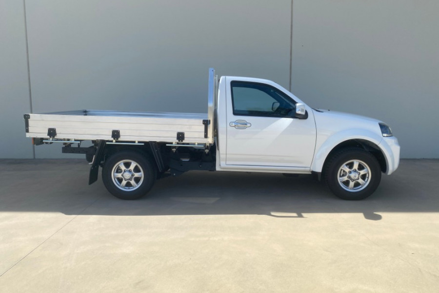 2018 Great Wall Steed K2 Steed Single Cab Cab chassis