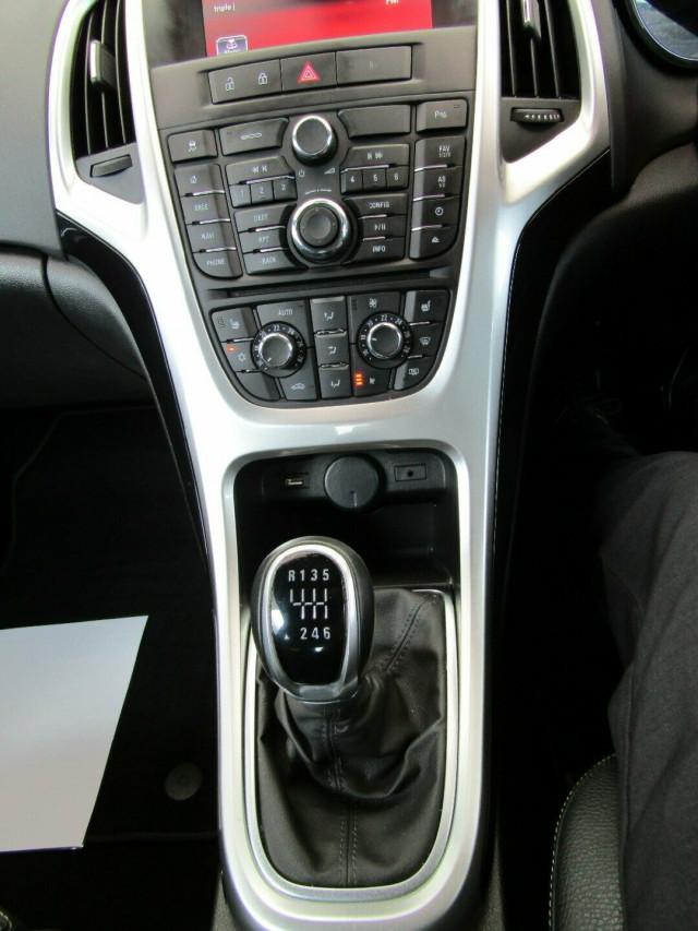 2015 MY15.5 Holden Astra PJ MY15.5 GTC Sport Hatchback Mobile Image 13