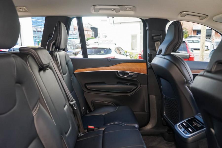 2018 MY19 Volvo XC90 L Series T6 Inscription Suv Image 8