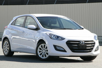 Hyundai i30 Active X GD3 Series II