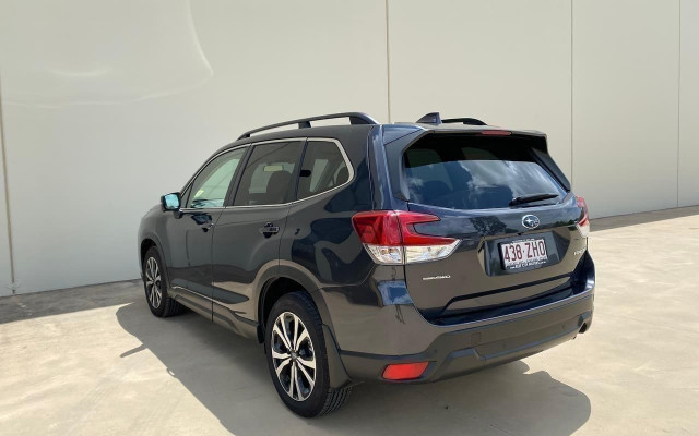2019 Subaru Forester S5 2.5i Premium Suv Image 4