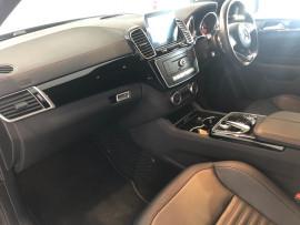 2016 Mercedes-Benz Gle-class C292 GLE450 AMG Wagon Image 5