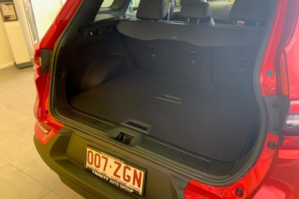 2019 Renault Kadjar XFE Zen Wagon Image 4