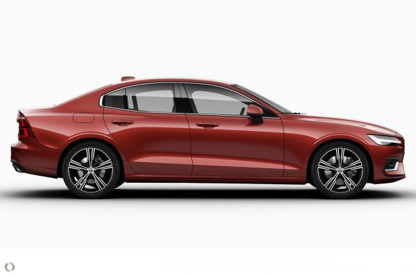 2020 Volvo S60 Z Series T5 Inscription Sedan Image 5