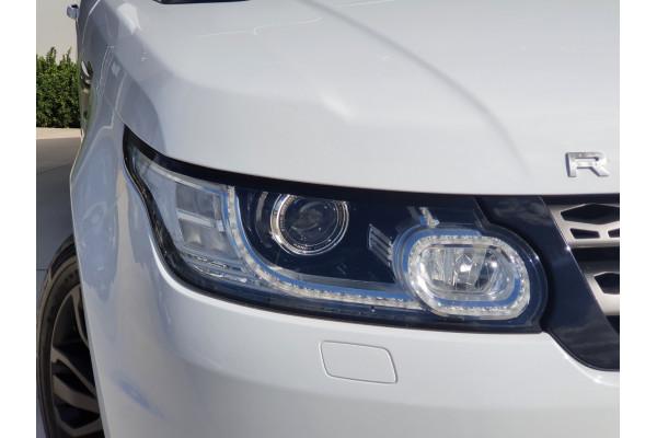 2016 Land Rover Range Rover Sport L494 16MY TDV6 Suv Image 3