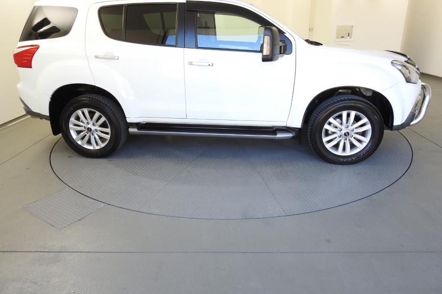 2017 Isuzu Ute MU-X MY17 LS-U Wagon