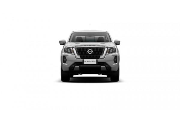 2021 Nissan Navara D23 Dual Cab ST Pick Up 4x2 Utility Image 4