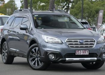 Subaru Outback 2.0D CVT AWD Premium B6A MY15