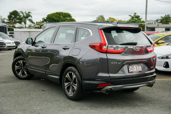 2017 MY18 Honda CR-V RW MY18 VTi FWD Suv Image 3