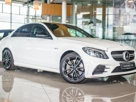 Mercedes-Benz C-class AMG W205  C43