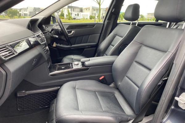 2011 Mercedes-Benz E-class W212 E250 CGI Avantgarde Sedan
