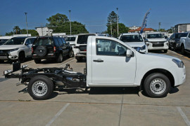 2019 Isuzu UTE D-MAX SX Single Cab Chassis Low-Ride 4x2  Cab chassis Mobile Image 5