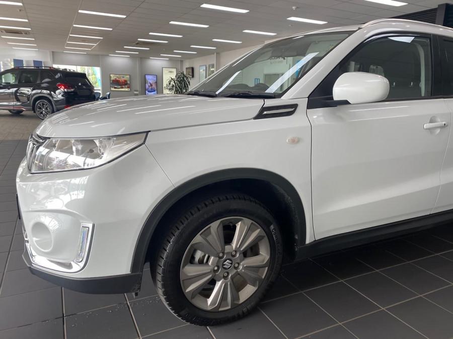 2019 Suzuki Vitara LY Series II Suv Image 8