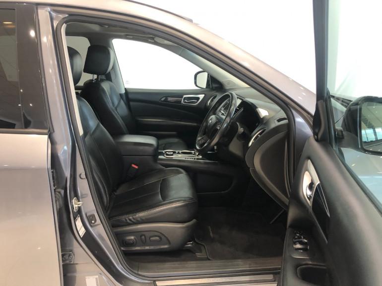 2015 Nissan Pathfinder R52 Ti Suv Image 10