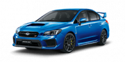 subaru WRX STI accessories Sunshine Coast