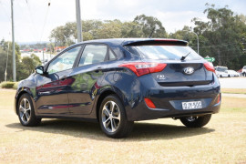 2016 MY17 Hyundai i30 GD4 Series II Active X Hatchback Image 3