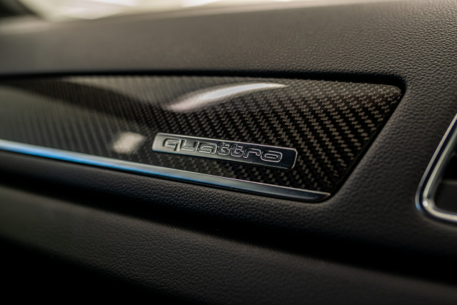 2014 MY16 Audi RS Q3 8U 2.5 TFSI Suv Image 41