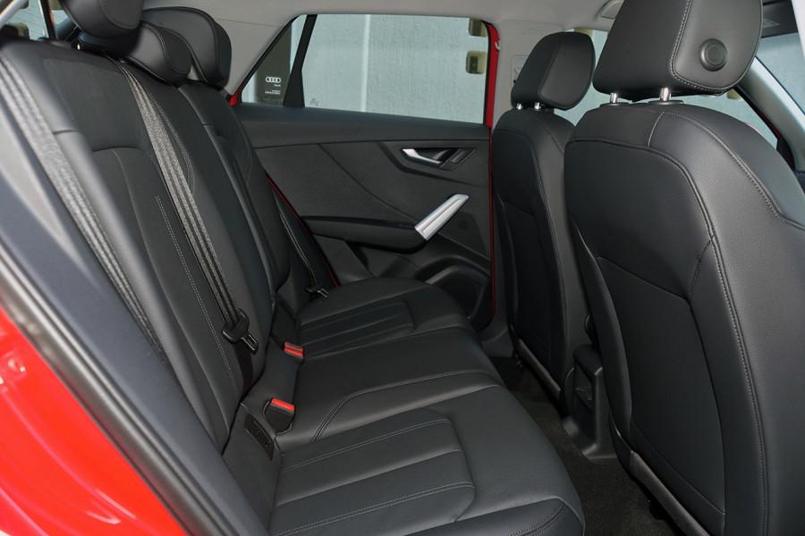 2019 Audi Q2 Suv Mobile Image 10