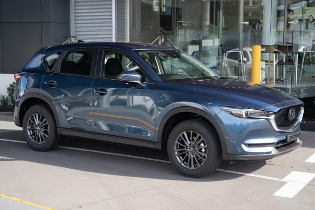 2020 Mazda CX-5 KF2W7A Maxx Sport Suv Mobile Image 3