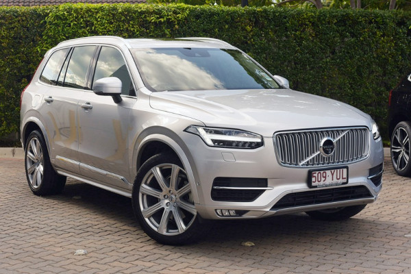 2019 Volvo XC90 L Series T6 Inscription Suv
