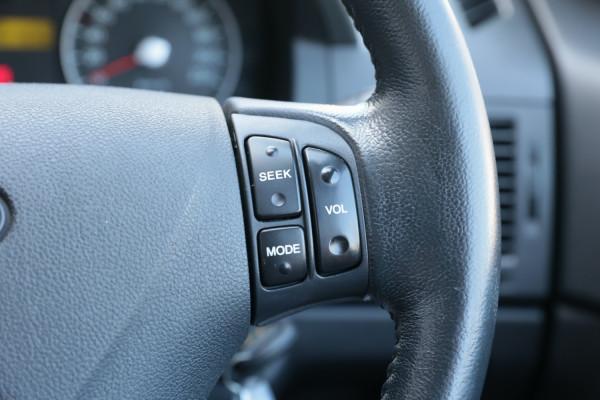 2009 Hyundai Getz TB MY09 SX Hatch