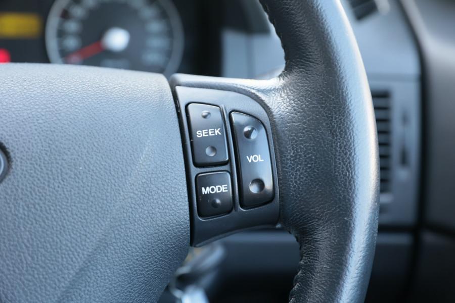 2009 Hyundai Getz TB MY09 SX Hatch Image 10
