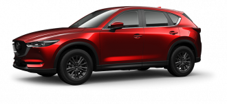 2020 Mazda CX-5 KF Touring Suv image 23