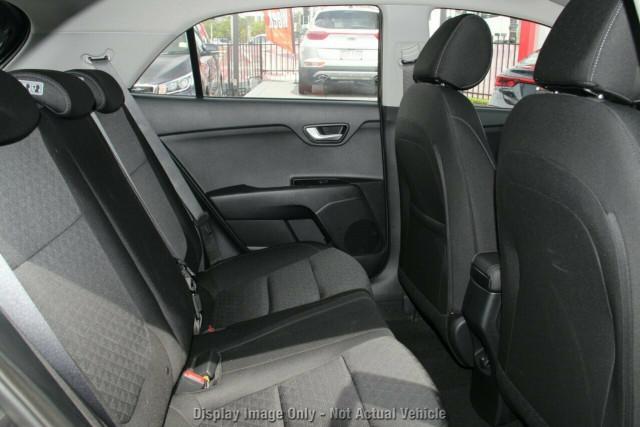 2018 MY19 Kia Rio YB Sport Hatchback
